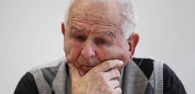 Zkušený rozvědčík Polreich obsáhle pohovořil o vztahu Čechů k Rusku. I Havel mu prý chtěl pomáhat, než ho chlapci kolem něj zpracovali
