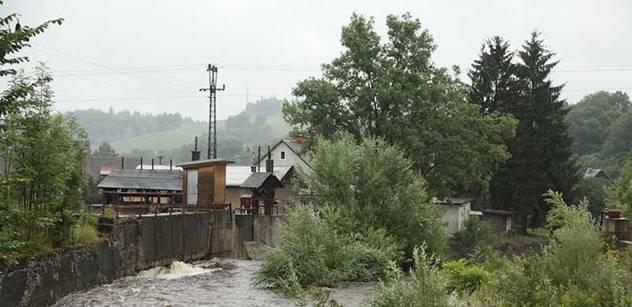 Ředitelství vodních cest prohrálo spor o kanál u Přelouče