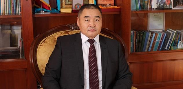 Vláda rozhodne o darování zdravotnického vybavení do Mongolska