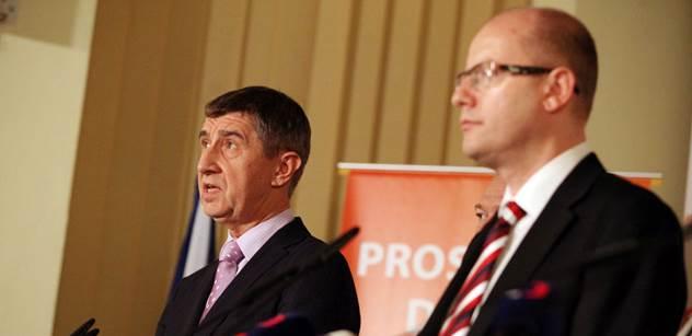 ANO už má kandidáta na ministra dopravy. Má se jím stát Antonín Prachař