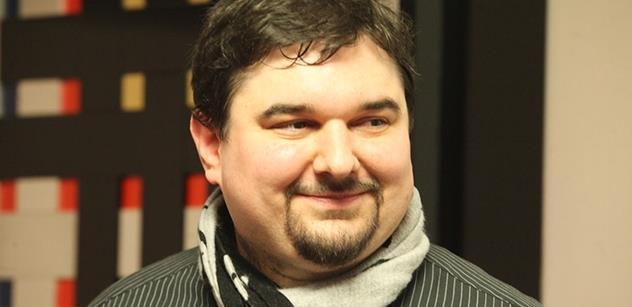 Režisér Magnusek: Přestaňte svádět lidské charaktery na komunismus. Při sametové revoluci byla jedna generace zneužita, čas ukáže