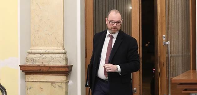 Ministr Plaga: Když někomu dáme povinnost, ale není možné ji zabezpečit, je z toho málo užitku