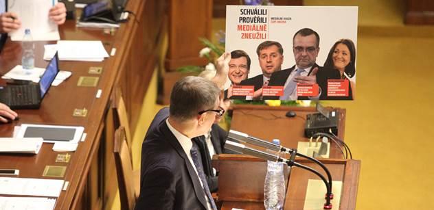 Vystoupení, jaké česká politika neviděla. Analytik rozebral, jak Andrej Babiš zválcoval úplně všechny