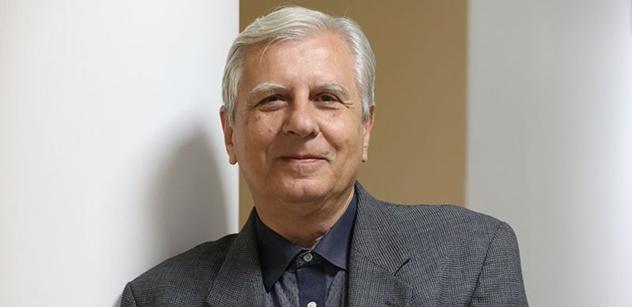 Josef Kubiš (Agrární komora): Globální změny počasí a zemědělství
