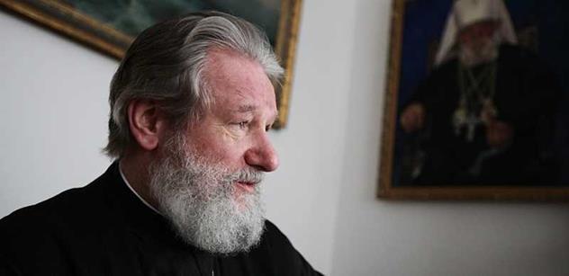 Temné zákulisí: Lži a intriky v pravoslavné církvi kvůli miliardě z restitucí