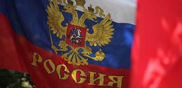 Aktuálně.cz vysvětluje potlačení ruských protestů. Bezpečnostní složky prý drží v hrsti i Putina