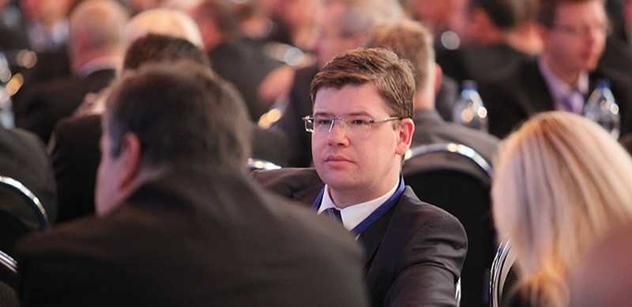 Nejpopulárnějším politikem je Pospíšil z ODS, za ním je šéf ČSSD