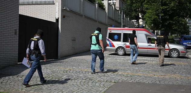 Zatýkání v kauze Nagyové urychlil policejní informátor, píše časopis