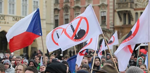 O české kritiky islámu by se prý měla zajímat policie. Nevzdělanost, ubohost, nahnědlost, xenofobie. Pane Konvičko, tento rozhovor s českým religionistou snad raději nečtěte