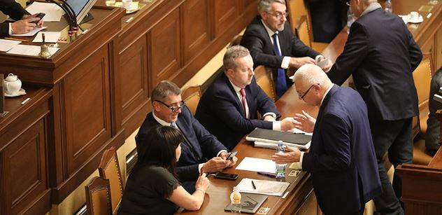 Protikorupční rada nedoporučila vládě schválit zákon o žalobcích