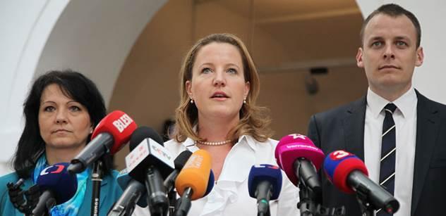 Budeme hledat v koalici nového premiéra, věří v LIDEM