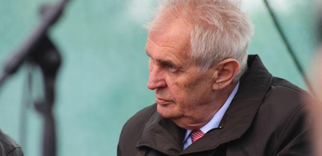 Nejvyšší soud nařídil kvůli sporu Zemana o Peroutkovi nové projednání