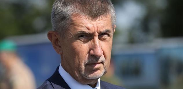 Premiér Babiš: Máme plán, jak všechno stihnout