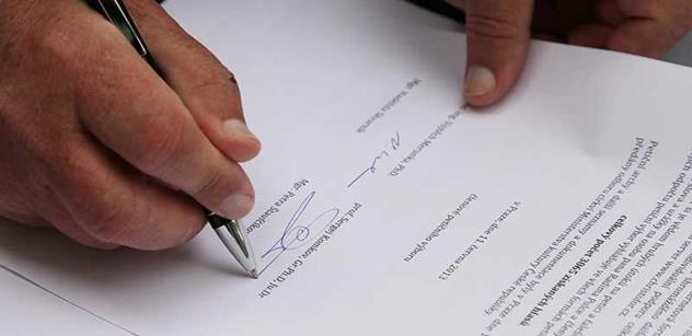 Petice za spravedlivé odměny členů volebních komisí