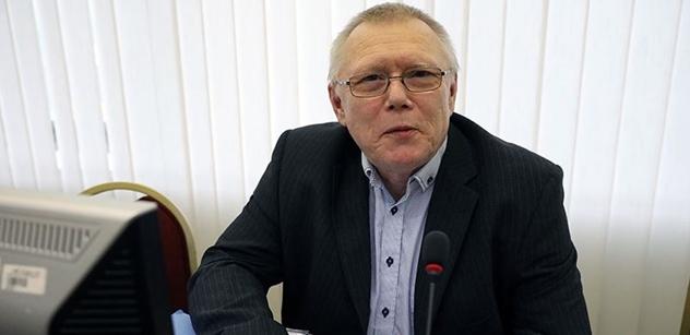 Hnutí Starostové Pro Prahu získalo posilu. Na magistrátní kandidátce je podpoří starosta Prahy 10 Novák