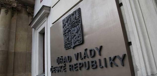 Teatrální zásah Ištvana se Šlachtou na Úřadě vlády byl státní převrat, říká Marek Benda. Někdo musí nést odpovědnost