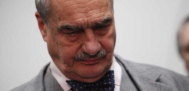 Kníže urazil rakouské politiky. A pěkně to od nich schytal