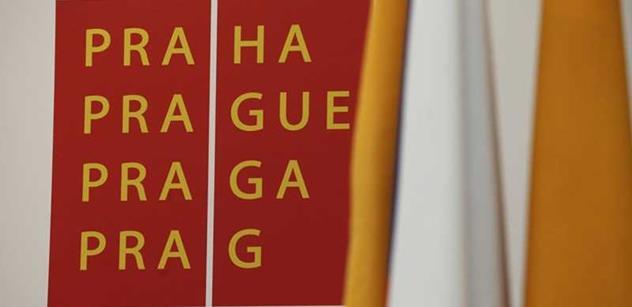 Praha: Magistrát finančně přispěl na služebnu strážníků v Újezdu nad Lesy