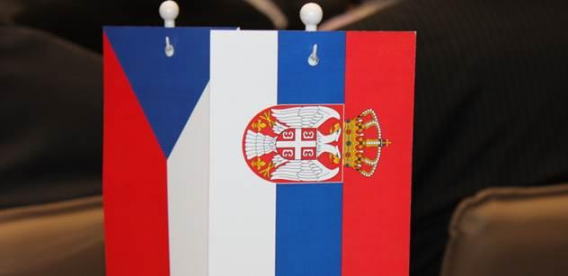 Slavný srbský režisér Kusturica: Toto z nás chtěla udělat Albrightová. Ale to je nesmysl