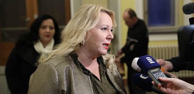 Ministryně Dostálová slibuje, že stát začne půjčovat: Až dva miliony mladým rodinám na bydlení