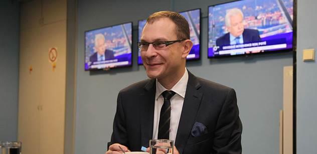 Zemanovy důvody k odmítnutí jmenování Šmardy zpochybňuje ústavní právník Kysela