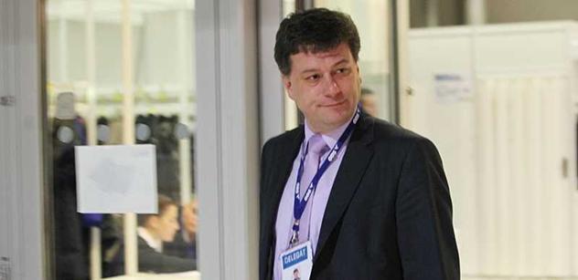 Blažek jednal v Moskvě. Zpečetil tam osud Torubarova?