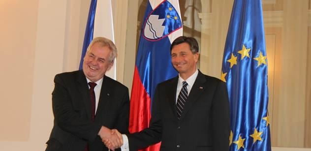 Balkánské zápisky: Plán na konečné rozdělení bývalé Jugoslávie. Opět válka?