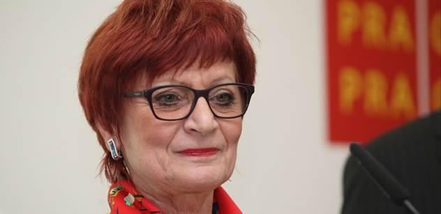 Kislingerová (ANO): Hazardu v Praze snad konečně začalo ubývat