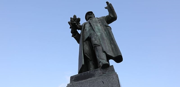 Oldřich Rambousek: Bojovat s dávno zemřelým velikánem není hrdinství