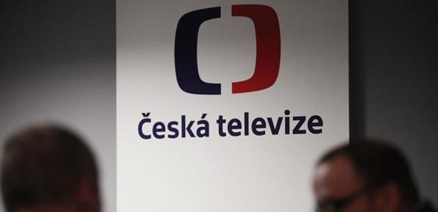 """Absolutní výsměch ČT. """"Gaunerská akce partičky redaktorů"""" jako obraz svobody. Jde o oslavný pořad o televizní krizi"""