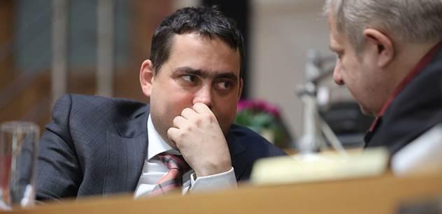 Dolínek (ČSSD): Jak jsme díky Čižinského úředníkům nestavěli lávku