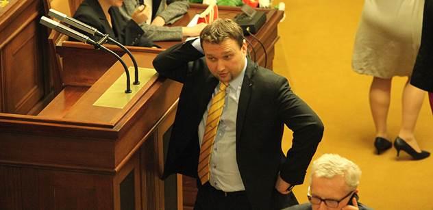 Šéf Nečasova úřadu nebude dělat pro Jurečku. Sám mu nabídl rezignaci
