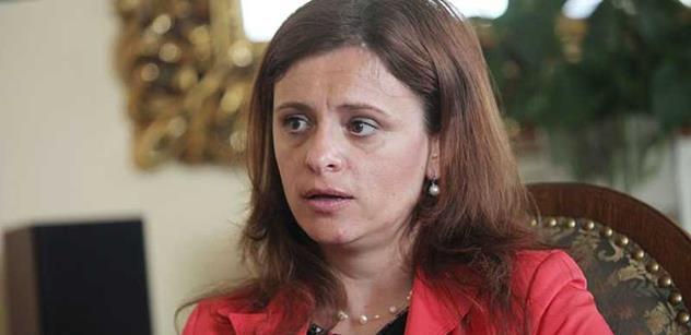 Hejtmanka Pokorná Jermanová: Udělám vše pro to, aby lidem v Horoměřicích jejich domovy zůstaly