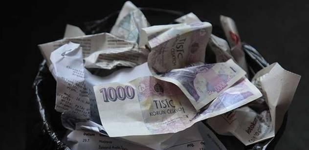 Až 1492 miliard korun! Tolik možná zaplatíte na dotování ekoelektřiny