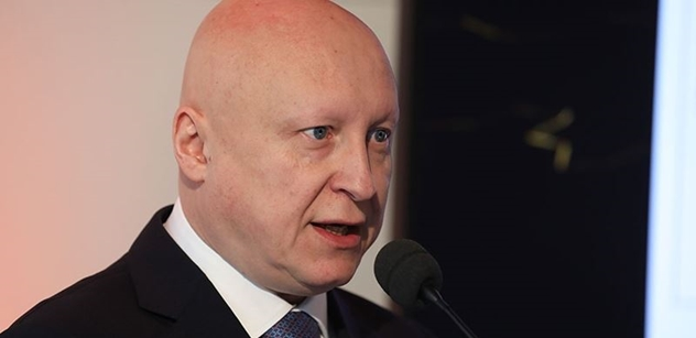 Rusko a Čínu vykopnout z Dukovan? Zatím ne, zmrazil vzduch na ČT šéf ČEZ. BIS nepotěší
