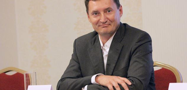 Rozhýbejme Zlín: Petr Michálek lže, jako když tiskne!
