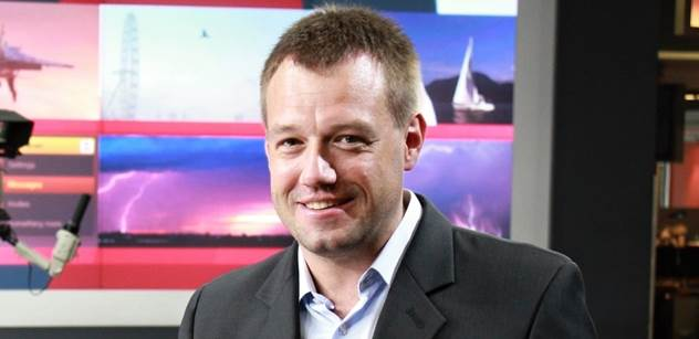 Rus Barabanov, který se pohádal s Kalouskem: Kyjevští fašisté chystají popravy a čistky. Na Krymu jsou lidé šťastní, jeďte tam