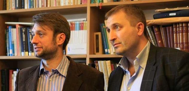Rázl, Landovský (ČSSD): Socialismus? Ne, demokracie!