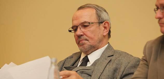 Petr Hájek: Železná Maggie se nemýlila, čtvrtá říše se opět sápe na Rusko