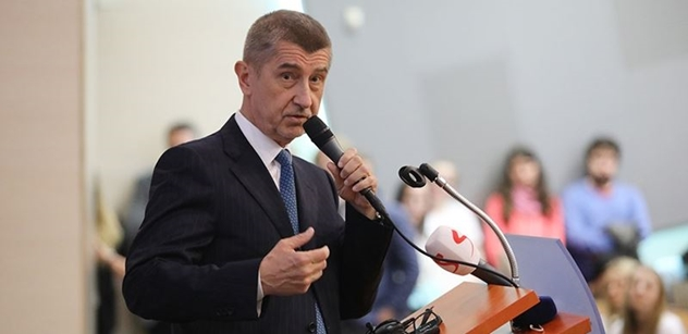 My žádné měkké dotace nepotřebujeme, vzkázal Andrej Babiš do Bruselu. Tak se novináři podívali, kolik jich berou jeho firmy