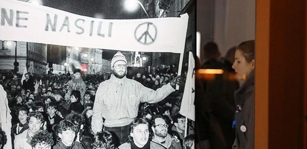 K výročí bude koncert proti totalitě. Zazní například kvartet Památce Jana Zajíce