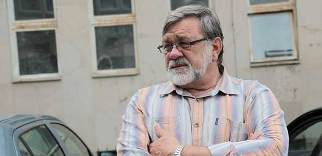 Forum CZ: Žádáme Senát, aby z výroků Jaroslava Doubravy byly vyvozeny důsledky