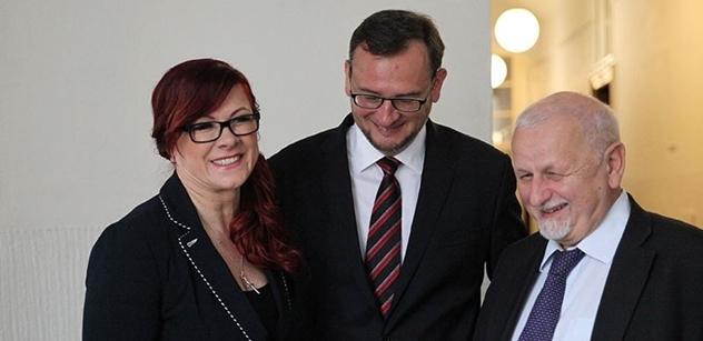 Soud vynese nový rozsudek nad Rittigem a Nečasovou v kauze BIS