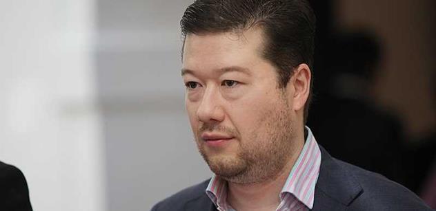VÍME PRVNÍ: Za Tomia Okamuru bude kandidovat syn poslance KSČM