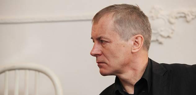 Slávek Popelka nakonec podmíněně odsouzený nebude. Prý se dopustil jen přestupku