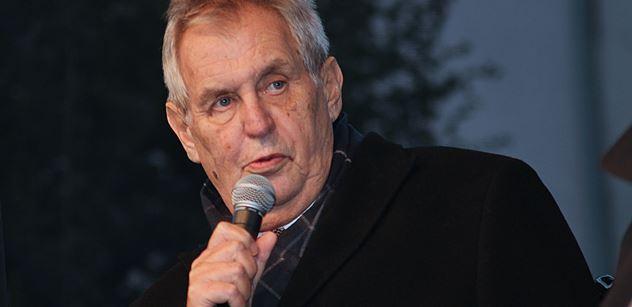 """""""S Pavlem Šafrem to šlehne!"""" Příznivci Miloše Zemana, zbystřete. Prý bude veselo"""