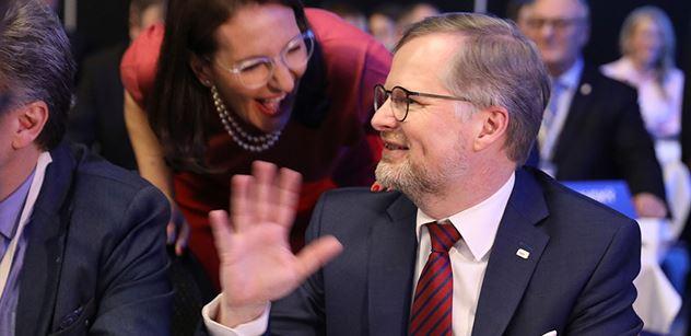 Absolutní zvrat dění. Volbu ombudsmana doprovázely šokující skutečnosti, které se týkají ODS