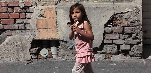 Velvyslanec USA: Čechy čeká v začleňování Romů spousta práce