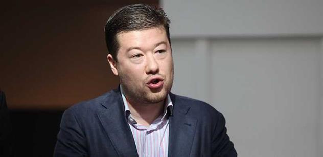 Kohovolit.eu: Tomio Okamura neví, co říká jeho vlastní strana