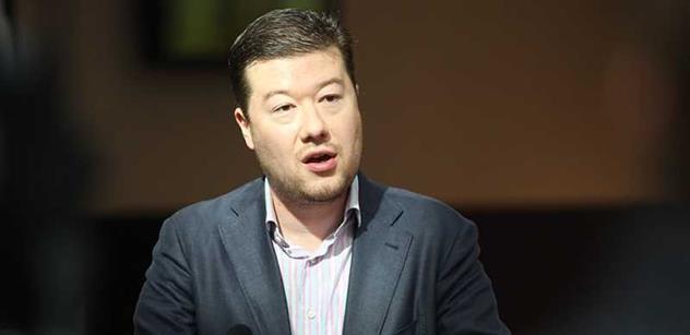 Okamura je rasista zakopaný v Senátu, píše komentátor. A podává důkazy